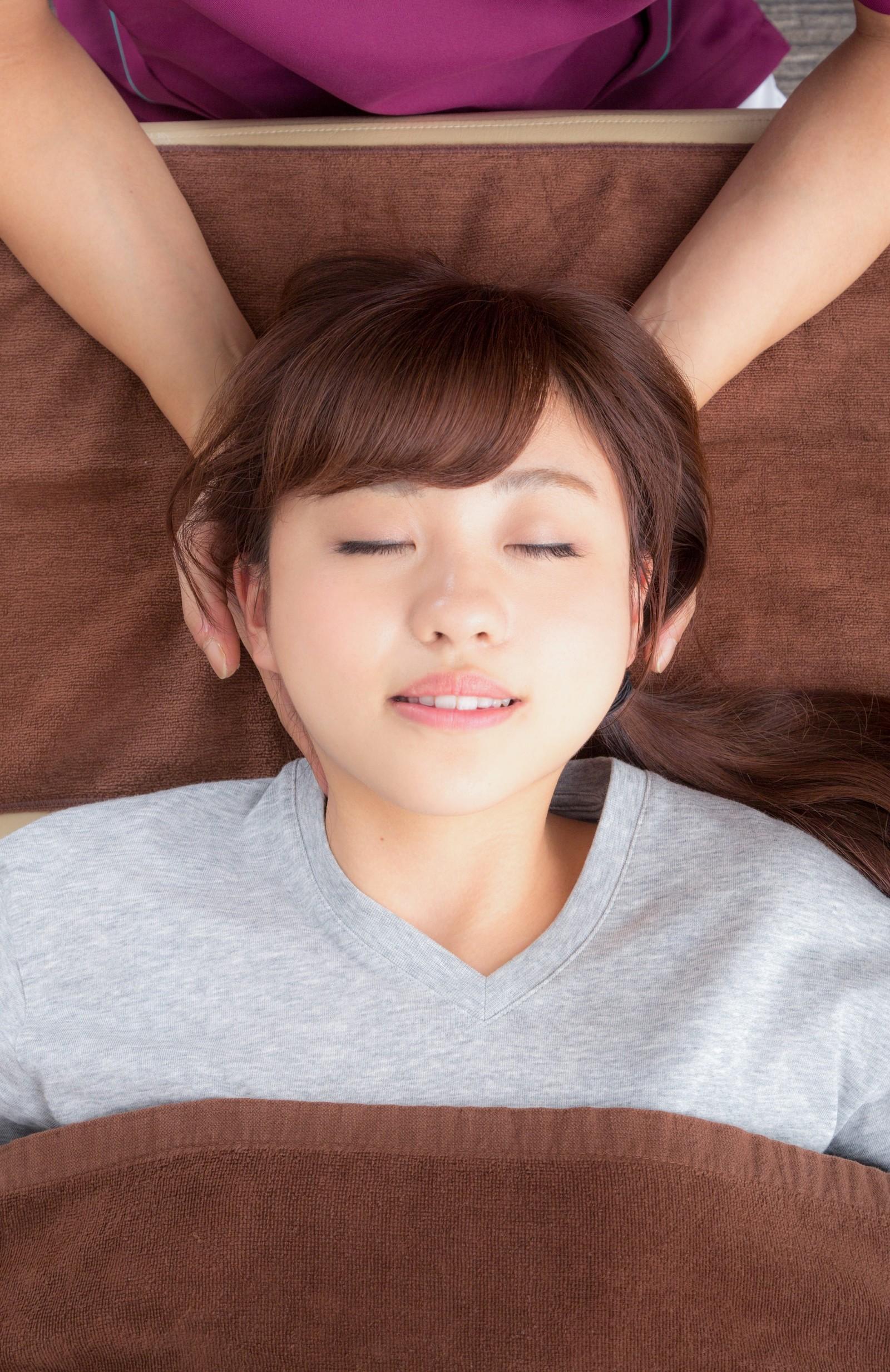 【美肌と健康のトータルケア】キメ肌姿勢美人コース:イメージ